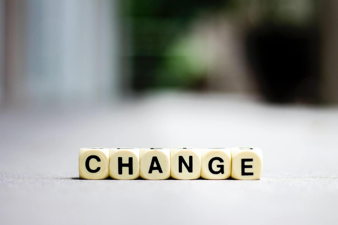 KATA változás